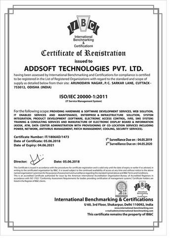 home addsoft